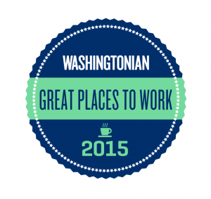 Great Places to Work DC
